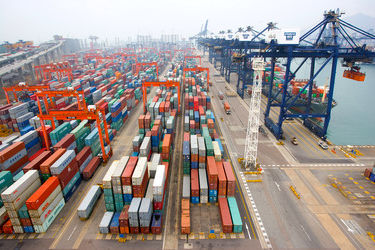 Navis and COSCO create a joint Center of Excellence