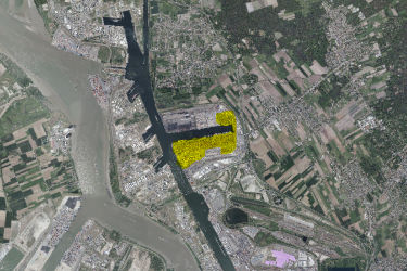 Antwerp to have a new tank farm
