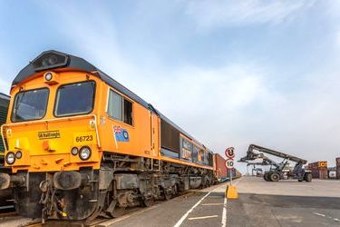 PD Ports launches Teesport-Doncaster rail service