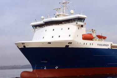 Color Line buys a ro-ro ship