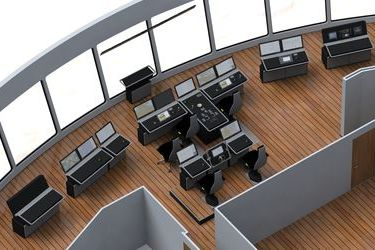 Kongsberg to tech-furnish Seabourn's cruisers