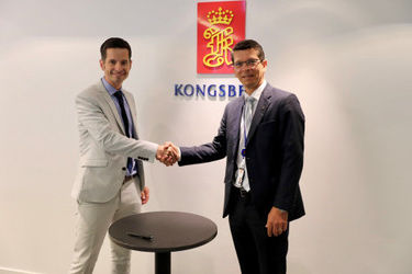 KONGSBERG to take over Rolls-Royce Commercial Marine