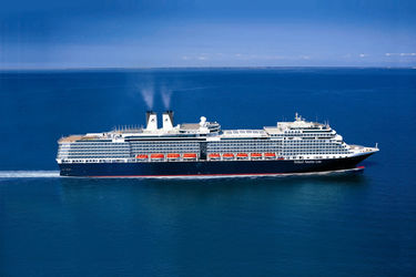 Holland America Line switches more vessels to cold ironing