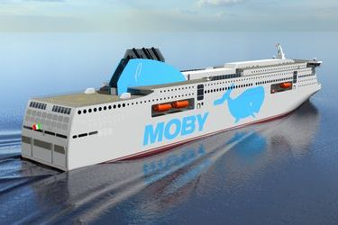 GSI to deliver two cruise ferries to Onorato