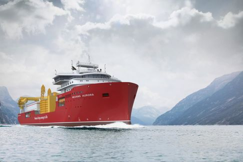 GIEK financing helps Nexans Norway secure major cable contract