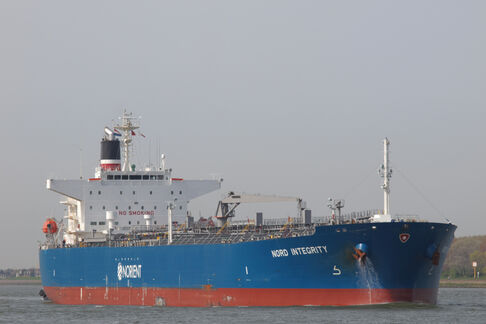 Synergy Group and NORDEN launch tanker join venture