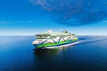 RMC to build a new ferry for Tallink