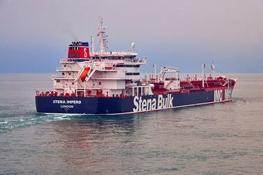 Stena Bulk invests in scrubbers to comply with the 0.5% sulphur cap
