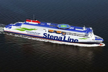 Stena orders two more E-Flexers