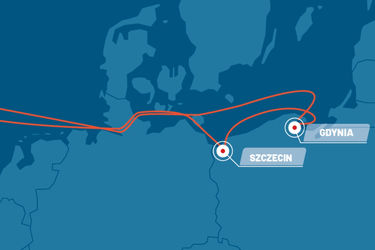Unifeeder boosts its Lower Baltic-UK route