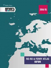 Ro-ro & Ferry Atlas Europe 2014/15