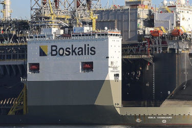 Boskalis adds $120m in contracts