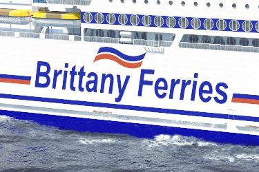 Brittany Ferries' project guaranteed by EIB