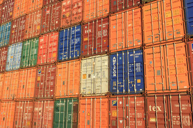 Container majors target digitalisation through a new association