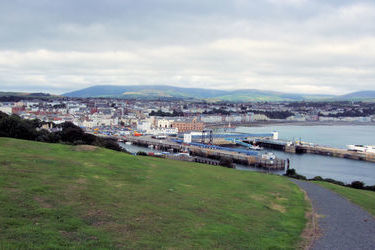 Isle of Man to invest in a cruise and OWE berth