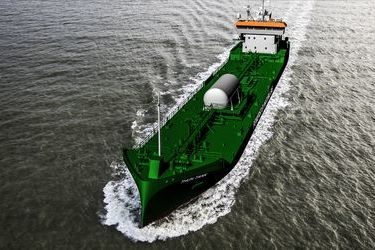 Wärtsilä to tech-supply Erik Thun's newbuilds