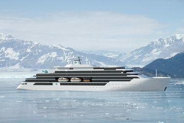 Wärtsilä engines to power world's largest yachts