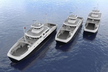 Norwegian Electric Systems to hybrid-equip three ferries