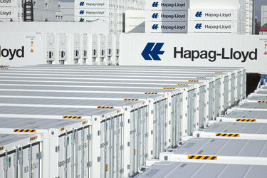 Hapag-Lloyd orders reefers