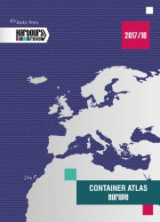 Container Atlas Europe 2017/18