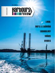 Harbours Review, printed edition, 2/2018