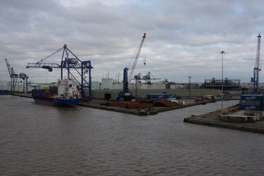 The Port of Immingham to be flood-resistant