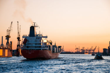 IPCDMC adopts standard for Port Call Messages