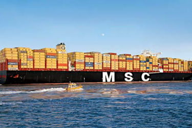 MSC to give up on major short cut