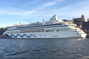 Record cruise passenger numbers for Ports of Stockholm