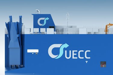 UECC inks third battery-LNG PCTC