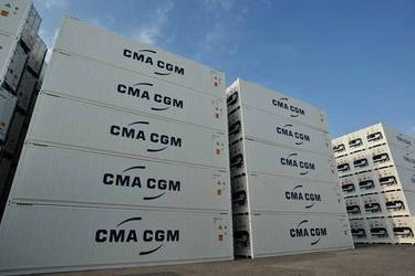 CMA CGM and SEATRADE in co-op