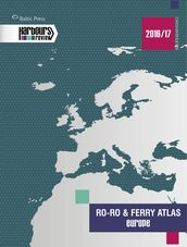 Ro-ro & Ferry Atlas Europe 2016/17
