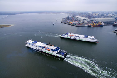 3i Group sells Scandlines, but re-buys stake