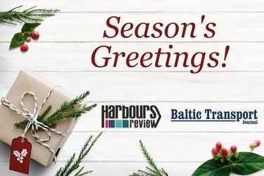 Season's Greetings from BTJ & HR