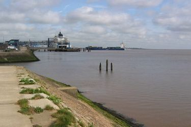 ABP's investments in Humber