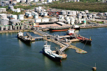 Swedegas LNG-invests in Gothenburg