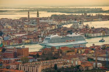 Viking Ocean Cruises orders two more ships from Fincantieri