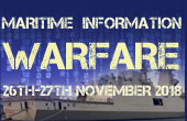 Maritime Information Warfare Conference 2018