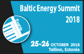 Baltic Energy Summit 2018