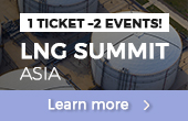 LNG Summit Asia