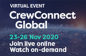 CrewConnect Global Virtual Conference & Exhibition