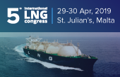 5th International LNG Congress