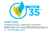 35th International Gas Professionals Meeting