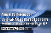 Annual Conference on a Gas Based Economy