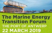 Marine Energy Transition Forum