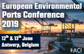 European Environmental Ports Conference 2019