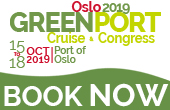 2019 GreenPort Congress Europe