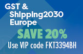 GST & Shipping2030 Europe