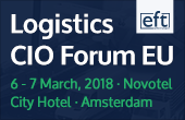 Logistics CIO Forum EU
