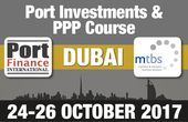 Port Investments & PPP Course